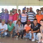 PROYECTOS PRODUCTIVOS EN MONTES DE MARIA Y CHOCO